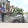 Hưng Yên khẩn cấp phong tỏa và giãn cách xã Cẩm Xá, thị xã Mỹ Hào