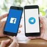 Nga phạt Facebook, Telegram vì không gỡ những nội dung bị cấm