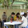 Đẩy nhanh tiêm ngừa vaccine COVID-19 cho 70% quân và dân Côn Đảo