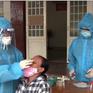 Quận Gò Vấp lấy mẫu xét nghiệm COVID-19 ngẫu nhiên tại chợ dân sinh