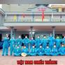 Việt Nam - Khát vọng bình yên:  Lời cảm ơn đến lực lượng ở tuyến đầu chống dịch COVID-19