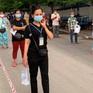 Tử vong vì COVID-19 tại Campuchia liên tục ở mức 2 con số