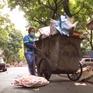 Hàng trăm công nhân vệ sinh môi trường bị nợ lương suốt 1 năm