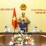 Kỳ họp thứ nhất Quốc hội khóa XV dự kiến  khai mạc ngày 20/7