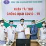 CMC tiếp sức cùng cả nước chống dịch COVID-19