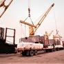 Hải quan TP Hồ Chí Minh tạo thuận lợi thông quan hàng hóa chống dịch