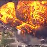 Nổ nhà máy hóa chất ở Mỹ, sơ tán khẩn cấp người dân sống xung quanh