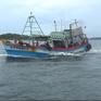 Liên tiếp bắt giữ tàu vận chuyển dầu DO không rõ nguồn gốc