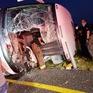 Tai nạn xe bus nghiêm trọng ở miền Bắc Mexico khiến hàng chục người thương vong