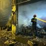 Nguy cơ cháy nổ tại nhà ở kết hợp sản xuất, kinh doanh