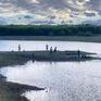 2 học sinh đuối nước thương tâm trên hồ La Ngà