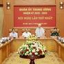 Công bố Quyết định của Bộ Chính trị về nhân sự Quân ủy Trung ương