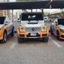 """Ấn tượng dàn siêu xe """"tập lái"""" tại Dubai"""