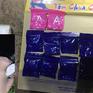 Bắt giữ đối tượng vận chuyển 6.000 viên ma túy từ Lào về Việt Nam