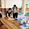 Lào tiêm vaccine COVID-19 đợt hai cho toàn bộ người dân