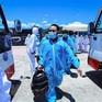 """Thông tin """"500 công nhân về từ Bắc Giang trốn cách ly"""" là không chính xác"""