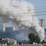 Cháy lớn bùng phát, biển lửa nhấn chìm kho pháo hoa ở thủ đô Nga