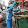 46 công nhân môi trường đã được trả nợ lương