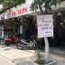 Đà Nẵng tạm dừng hoạt động tắm biển, ăn uống phục vụ tại chỗ từ 12h ngày 20/6