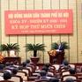 Kỳ họp thứ nhất HĐND Thành phố Hà Nội nhiệm kỳ 2021-2026 sẽ diễn ra vào ngày 23/6