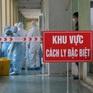 Sáng 21/6: Thêm 47 ca mắc COVID-19, Việt Nam ghi nhận tổng cộng 13.258 bệnh nhân