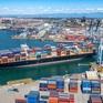 Giá cước đường biển tăng cao