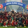 Trí tuệ nhân tạo dự đoán đội bóng vô địch EURO 2020