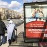 Người từ chối tiêm vaccine ở Nga có thể phải nghỉ không lương