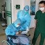 """6 lần lọc máu, tổn thương phổi nghiêm trọng, bệnh nhân COVID-19 trẻ tuổi thoát """"cửa tử"""""""