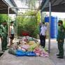 Phát hiện thực phẩm không rõ nguồn gốc ở Quảng Ninh
