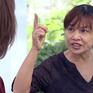Hương vị tình thân - Tập 46: Bà Dần bắt quả tang bà Bích nói xấu mình sau lưng