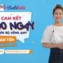 """Cam kết """"100 ngày để bé yêu tiếng Anh"""" của Babilala thu hút hàng ngàn phụ huynh đăng ký"""