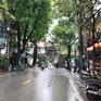 Ngày đầu Hà Nội nới lỏng giãn cách xã hội, hàng quán tuân thủ 5K