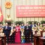 Hôm nay (23/6), Hà Nội bầu Chủ tịch HĐND và UBND thành phố khóa mới