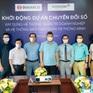 Tổng Công ty Đức Giang khởi động dự án chuyển đổi số toàn diện