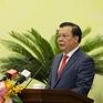 Bí thư Thành ủy Hà Nội: Mong đợi HĐND, UBND Thành phố tiếp tục có những đổi mới, sáng tạo