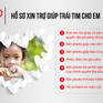 Hướng dẫn đăng ký xin hỗ trợ mổ tim miễn phí cho trẻ em