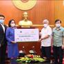 Trên 4.200 tỷ đồng ủng hộ phòng chống dịch COVID-19