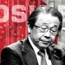 Chủ tịch Toshiba bị phế truất