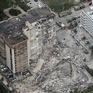 Phát hiện âm thanh từ trong đống đổ nát của chung cư bị sập gần Miami (Mỹ)