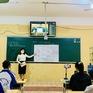 Học sinh tại Bắc Giang trở lại trường ôn thi tốt nghiệp THPT 2021