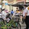 TP Hồ Chí Minh không để đứt gãy hoạt động kinh doanh tại chợ đầu mối