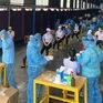 Thành phố Hồ Chí Minh xét nghiệm diện rộng để chặn chuỗi lây nhiễm COVID-19