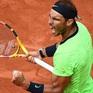 Rafael Nadal tốc hành vào vòng 4 Pháp mở rộng 2021