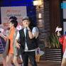 """Shark Tank Việt Nam: Founder bắn rap để gọi vốn, Shark Phú """"phá lệ"""" cạnh tranh quyết liệt với Shark Bình"""