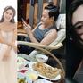 Diễn viên Việt tuần qua: Hồng Đăng ăn mệt nghỉ sau khi tiêm vaccine, Hương Giang đăng ảnh cưới với Đình Tú?