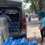 Lo sợ dịch bệnh, người dân mua bình oxy dự phòng chữa COVID-19 tại nhà