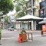 Hà Nội: 291 cá nhân và hơn 5 cơ sở kinh doanh bị phạt sau hơn 1 ngày giãn cách xã hội