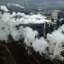 Lượng khí thải tăng lên mức cao kỷ lục vào thời điểm phục hồi sau đại dịch