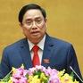 Giới thiệu ông Phạm Minh Chính tiếp tục giữ chức Thủ tướng Chính phủ